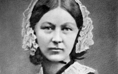 Zeitreise zu Florence Nightingale (Waldshut)