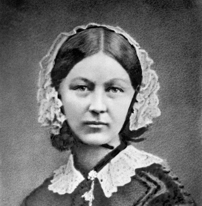 Zeitreise zu Florence Nightingale (Bad Säckingen)